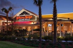 Bahama Breeze Near Disney World Orlando