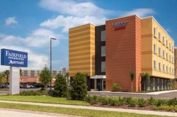 Fairfield Inn & Suites Orlando Kissimmee