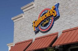Fuddruckers Near Disney World Orlando