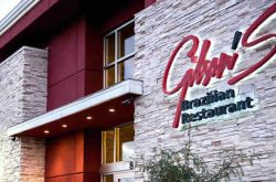 Gilson's Brazilian Restaurant Near Disney World Orlando