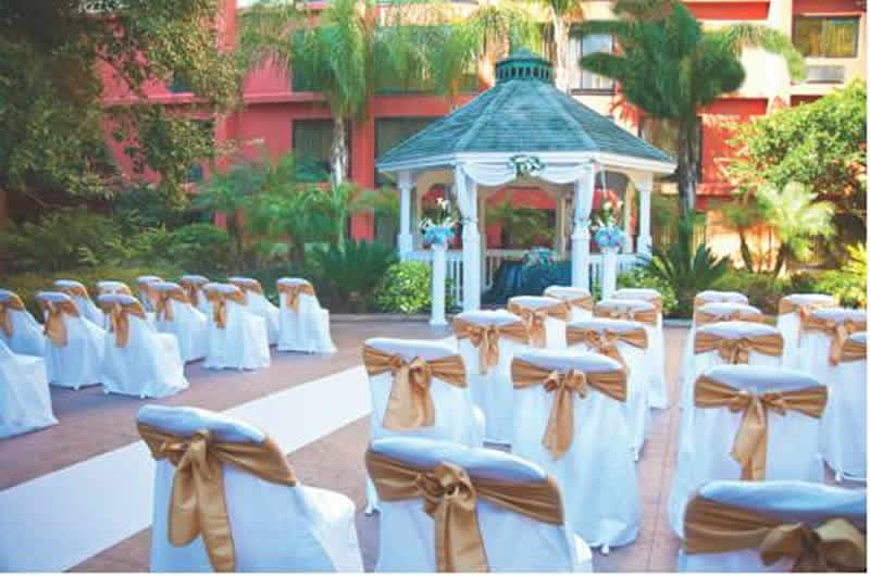 Radisson Resort Orlando Celebration events